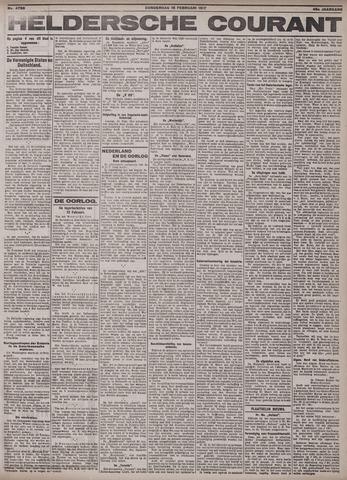 Heldersche Courant 1917-02-15
