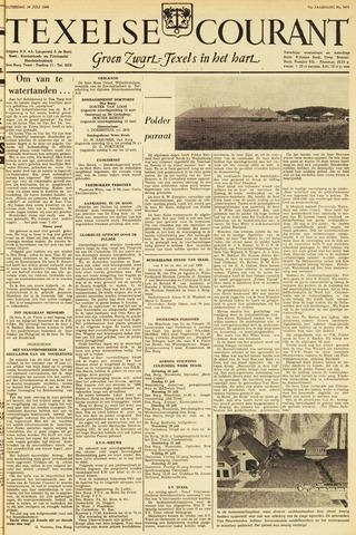 Texelsche Courant 1960-07-16