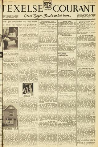 Texelsche Courant 1956-08-29