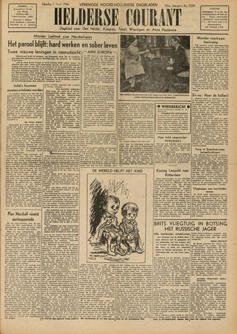 Heldersche Courant 1948-04-06