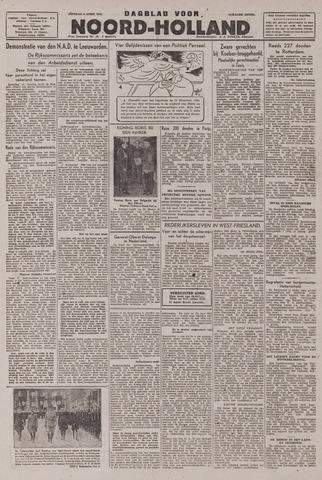 Dagblad Noord-Holland, Schager editie 1943-04-06