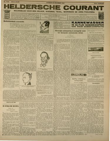 Heldersche Courant 1932-12-10
