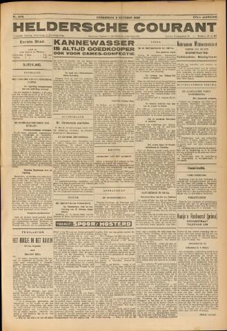 Heldersche Courant 1929-10-03