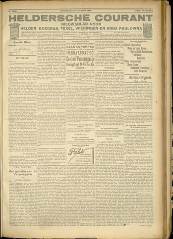 Heldersche Courant 1925-10-15