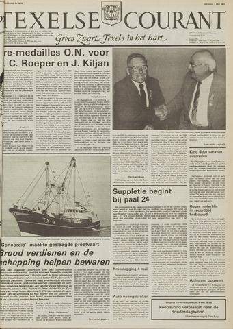 Texelsche Courant 1984-05-01