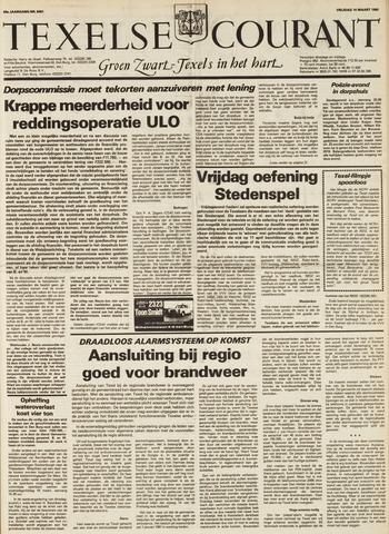 Texelsche Courant 1980-03-14
