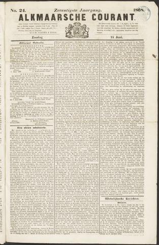 Alkmaarsche Courant 1868-06-14
