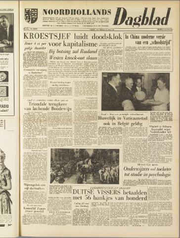 Noordhollands Dagblad : dagblad voor Alkmaar en omgeving 1959-06-02