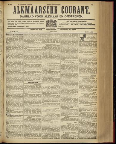 Alkmaarsche Courant 1928-03-30