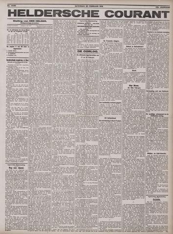 Heldersche Courant 1915-02-20