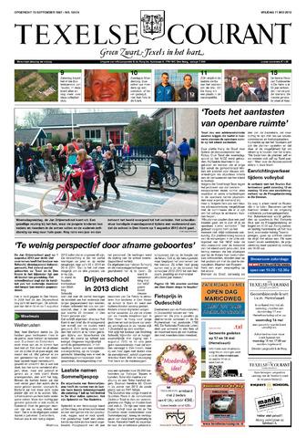 Texelsche Courant 2012-05-11