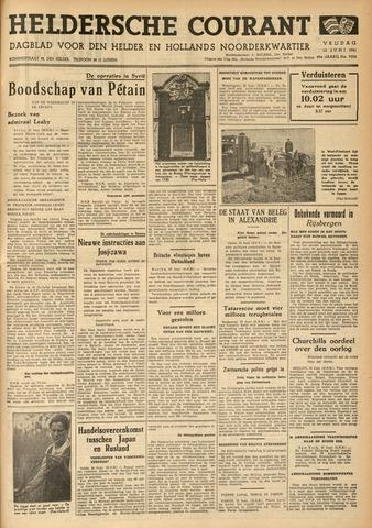 Heldersche Courant 1941-06-13