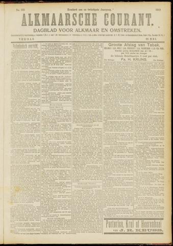 Alkmaarsche Courant 1919-05-23