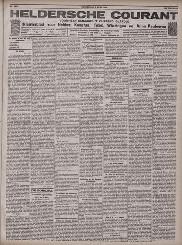 Heldersche Courant 1916-04-06