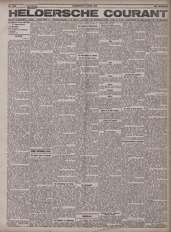 Heldersche Courant 1918-04-11