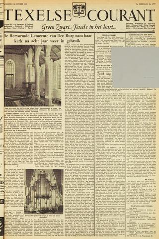Texelsche Courant 1953-10-14