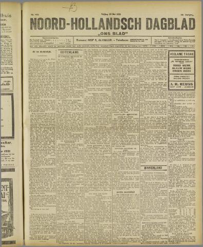 Ons Blad : katholiek nieuwsblad voor N-H 1922-05-26