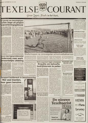 Texelsche Courant 2004-04-16