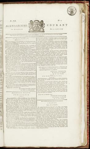 Alkmaarsche Courant 1826-01-02
