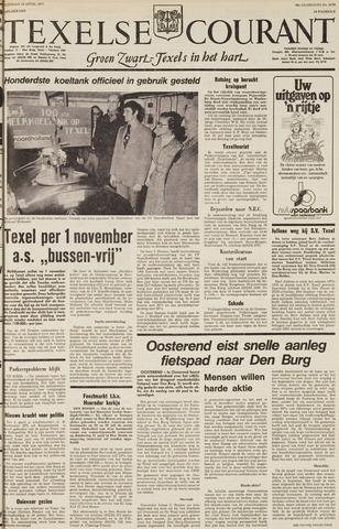 Texelsche Courant 1977-04-19
