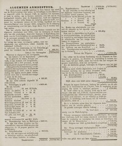 Weekblad van Den Helder en het Nieuwediep 1849-10-22