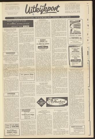 Uitkijkpost : nieuwsblad voor Heiloo e.o. 1963-01-03