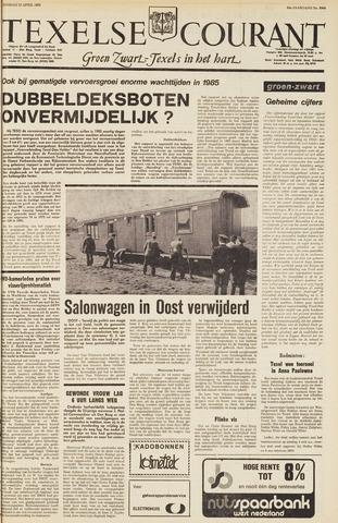 Texelsche Courant 1975-04-22
