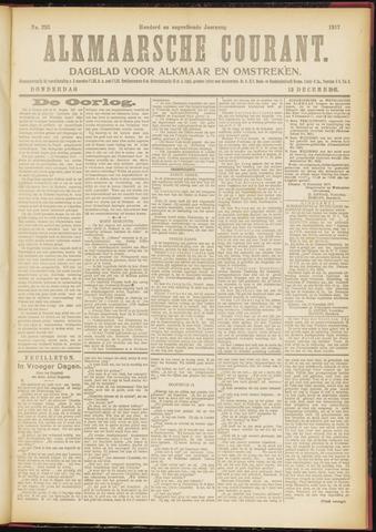Alkmaarsche Courant 1917-12-13