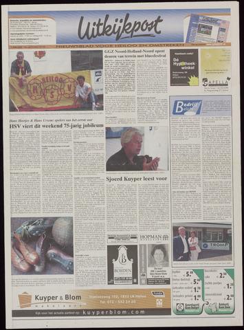 Uitkijkpost : nieuwsblad voor Heiloo e.o. 2005-06-01