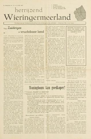 Herrijzend Wieringermeerland 1947-07-12