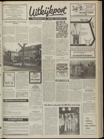 Uitkijkpost : nieuwsblad voor Heiloo e.o. 1983-05-18