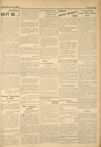 Heldersche Courant 1940-06-20