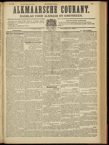 Alkmaarsche Courant 1928-12-12