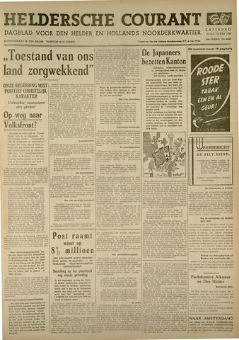 Heldersche Courant 1938-10-22