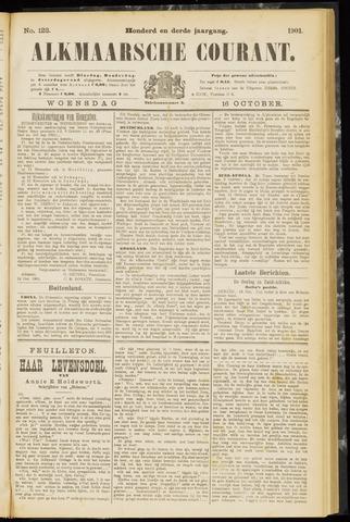 Alkmaarsche Courant 1901-10-16