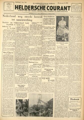 Heldersche Courant 1947-08-21