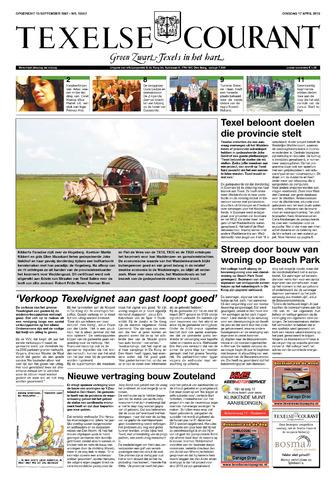 Texelsche Courant 2012-04-17