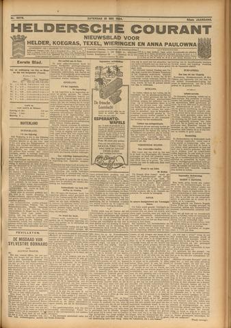 Heldersche Courant 1924-05-31