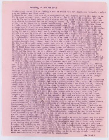 De Vrije Alkmaarder 1944-10-09