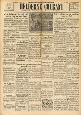 Heldersche Courant 1949-03-28