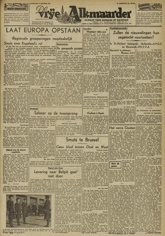 De Vrije Alkmaarder 1946-10-12