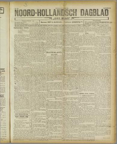 Ons Blad : katholiek nieuwsblad voor N-H 1921-06-08