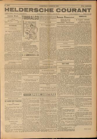 Heldersche Courant 1929-08-08