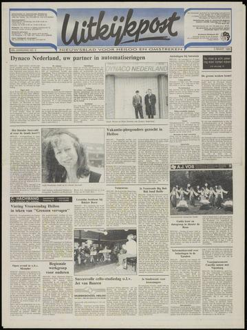 Uitkijkpost : nieuwsblad voor Heiloo e.o. 1993-03-03