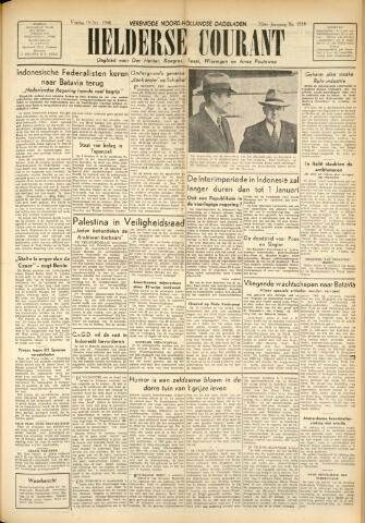 Heldersche Courant 1948-10-15