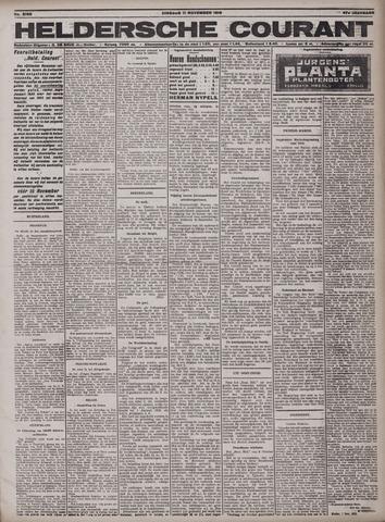 Heldersche Courant 1919-11-11