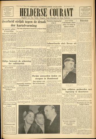 Heldersche Courant 1955-03-17