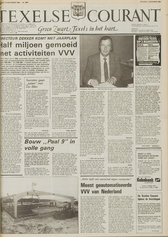 Texelsche Courant 1984-12-07