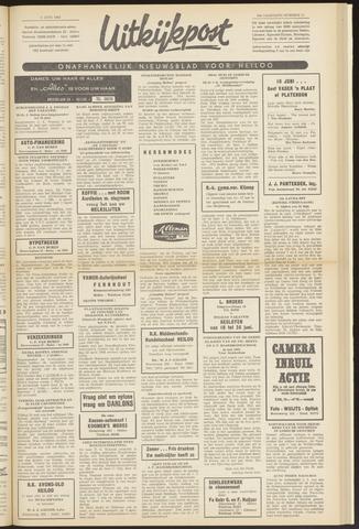 Uitkijkpost : nieuwsblad voor Heiloo e.o. 1963-06-06
