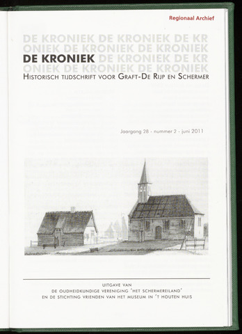 De Kroniek : Graft-de Rijp en Schermer 2011-06-01